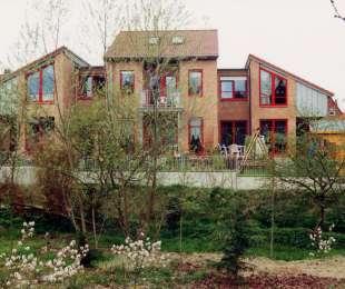 Wohnungsbau EFH / MFH